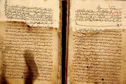 Khazanah Al-Qur'an: Rahasia Sembuhnya Segala Penyakit dalam Al-Qur'an