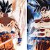 DBS - Dragon Ball Super Capítulo 109 y 110 La Batalla Definitiva