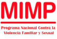 Programa Nacional Contra la Violencia Familiar y Sexual