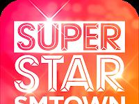 SuperStar SMTOWN Apk v2.3.0 (Mod Money) For android