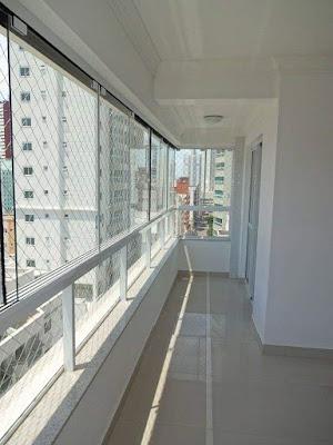 pintura de apartamento interno