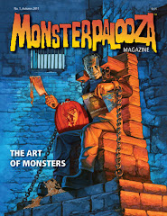 Monsterpalooza Magazine