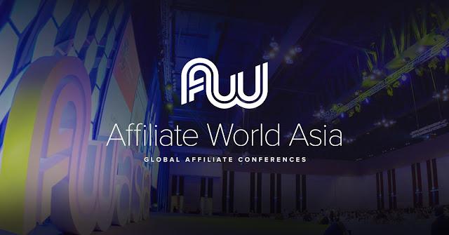Affiliate world Europe & Asia