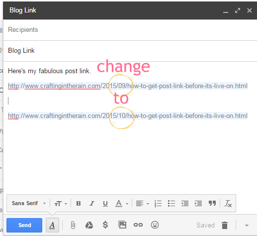 how to change if your name shows editing google doc