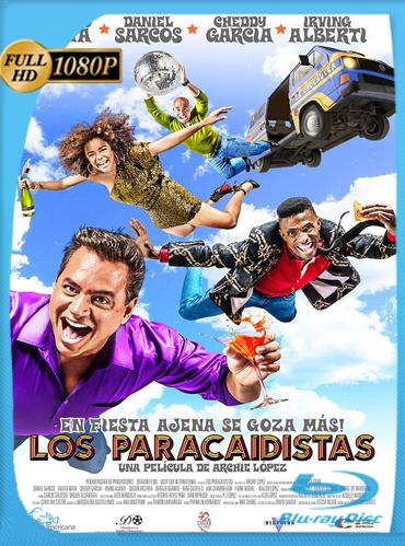 Los Paracaidistas HD [1080p] Latino [GoogleDrive] TeslavoHD