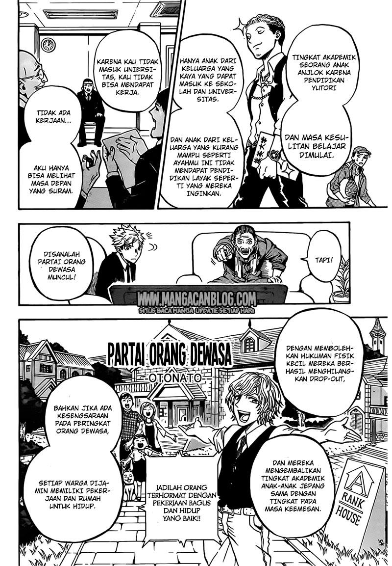 Dilarang COPAS - situs resmi www.mangacanblog.com - Komik u19 001 - kudou eiji dan orang terhormat 2 Indonesia u19 001 - kudou eiji dan orang terhormat Terbaru 31|Baca Manga Komik Indonesia|Mangacan