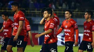 Wilstermann enfrenta al Atlético Tucumán en Copa Libertadores 2017