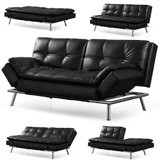 Click Clack Sofa Leather Click Clack Sofa