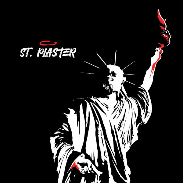 "St. Plaster stream new song ""Booyaa Motherfucker"""