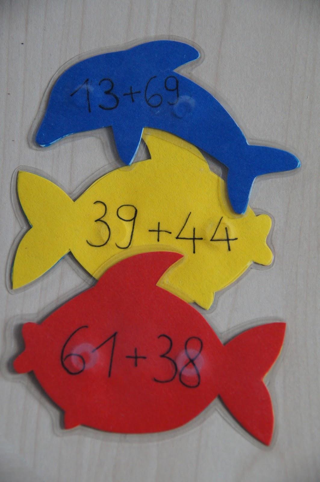 Gl cksfl gel diy anleitung f r ein angelspiel aus holz for Fische fur kleinen gartenteich