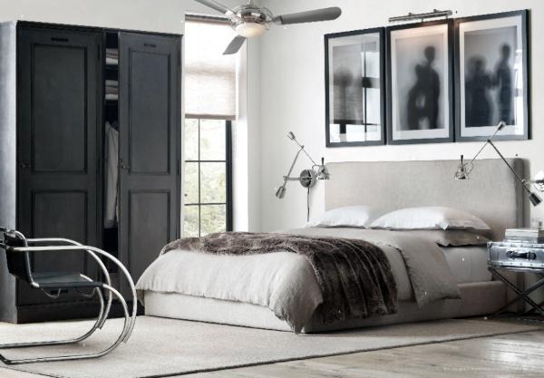 56 Black Bedroom Colour Schemes