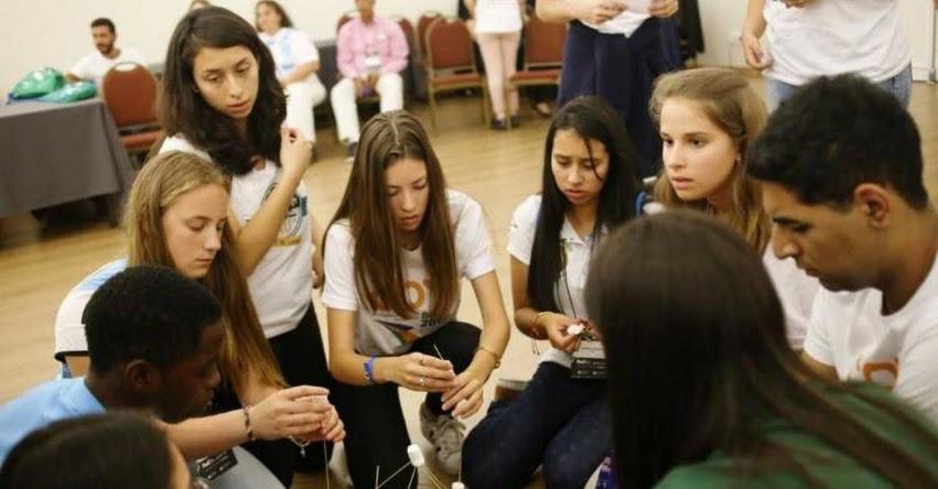 COY 2018: Lima será sede de competencia mundial de emprendimiento juvenil