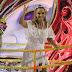Ivete Sangalo tira onda nas redes sociais durante o Carnaval