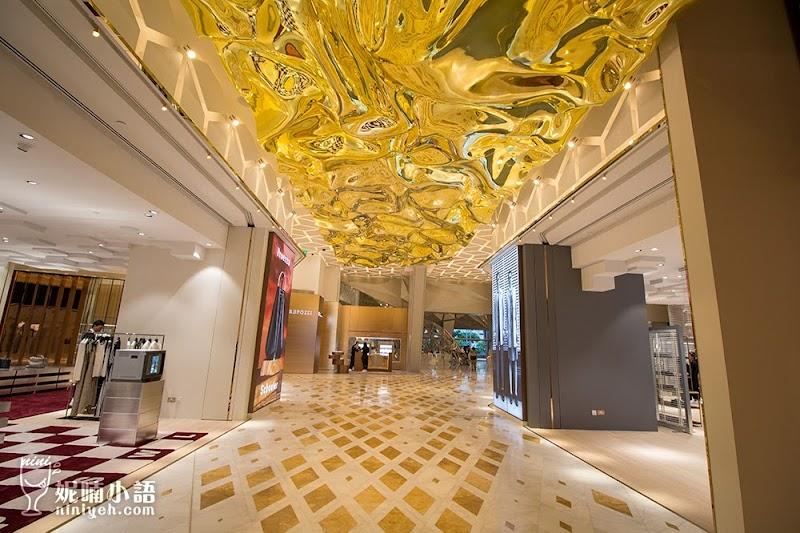 【澳門飯店】Morpheus 摩珀斯酒店。澳門新地標重磅登場