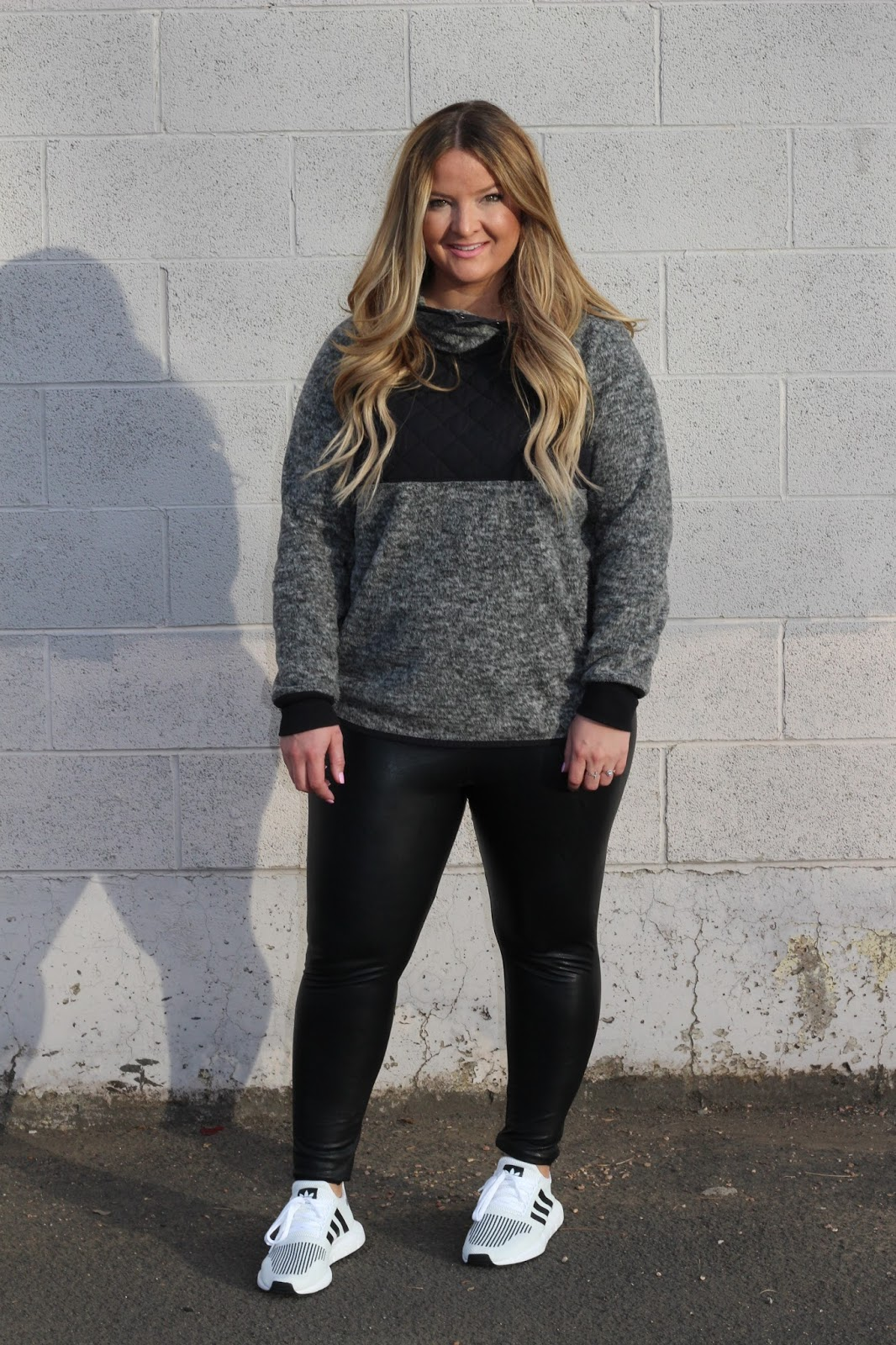 Snag one of my favorite pullovers by popular Denver fashion blogger Delayna Denaye