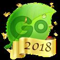 Download Free GO Keyboard - Emoji Keyboard, Swipe input GIFs APK