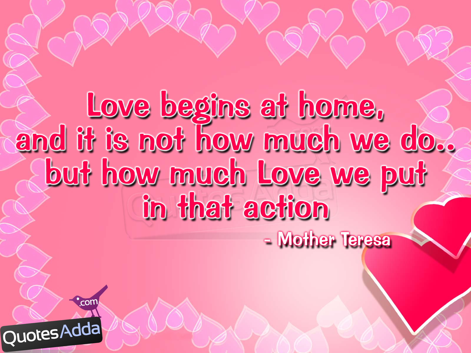 Love Quotes English To Hindi Translation