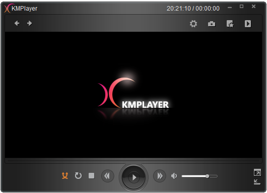 Download KMPlayer 3.9, A Universal Media Player