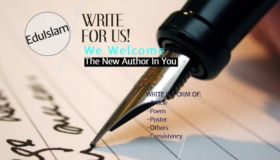 Write For Us, EduIslam , Islamic SiteEduIslam, Islam Islamic Sites, Islamic Sites, Mohammad, Islam, Prophet