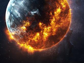 La Nasa Recibió una Señal de Ayuda de una Civilización Extraterrestre Moribunda