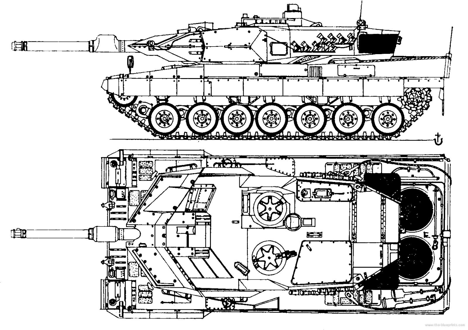 Si Vis Pacem Para Bellum Leopard 2 Punto E Basta