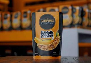 Wisata Lampung-13 Jenis Oleh - Oleh Makanan Khas Lampung Paling Enak Dan Populer
