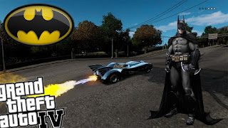 GTA Batman Download PC Game
