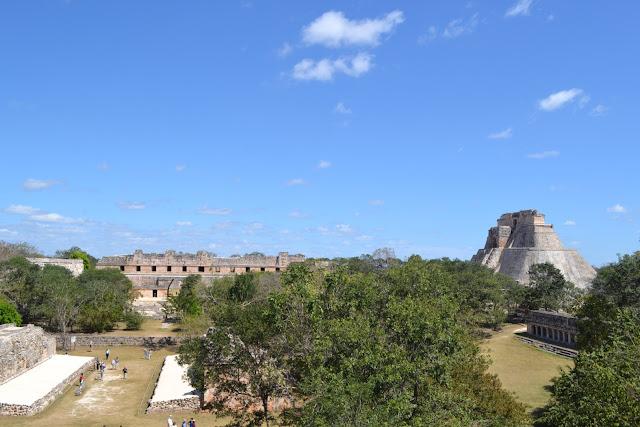 voyage mexique yucatan maya