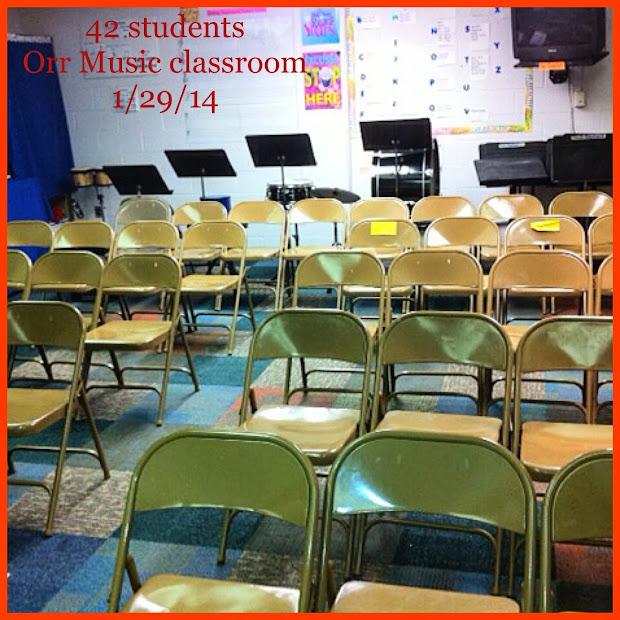 Washington Teacher Orr Elementary School Dcps Dirty