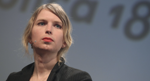 Chelsea Manning jailed for refusing to testify on WikiLeaks