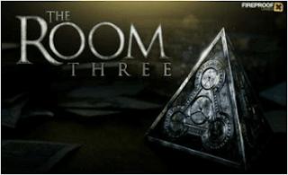 The Room Three 1.0 Cracked APK + DATA