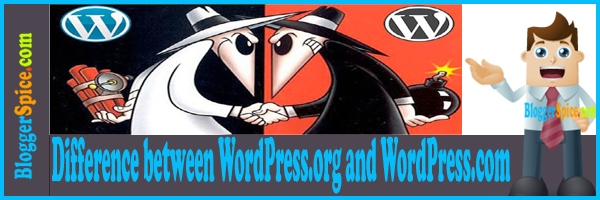 WordPress Domain