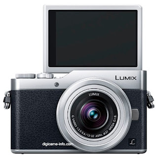 Panasonic Lumix GF9 4K