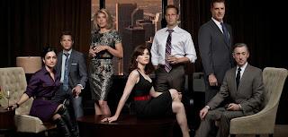 The Good Wife, series canceladas
