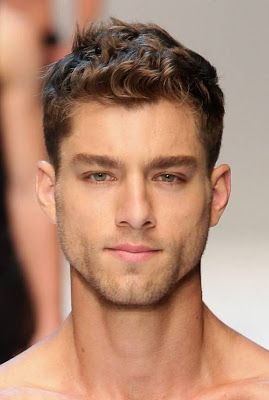 Curly hairstyles for men The HairCut Web