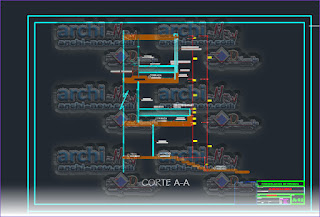 download-autocad-cad-dwg-file-union-remodeling-The-club-headquarters