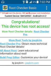 How To Root Samsung Galaxy Core 2 SM-G355H