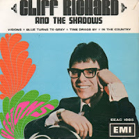 Visions (Cliff Richard and the Shadows)