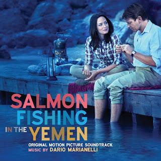 salmon fishing in the yemen soundtracks