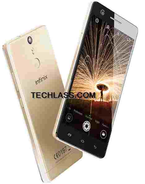 Infinix Hot S Specifications, Features and Price