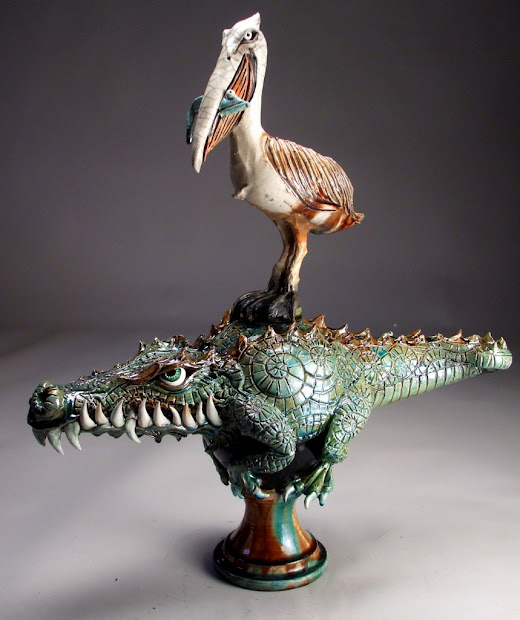 Mitchell Grafton Pottery