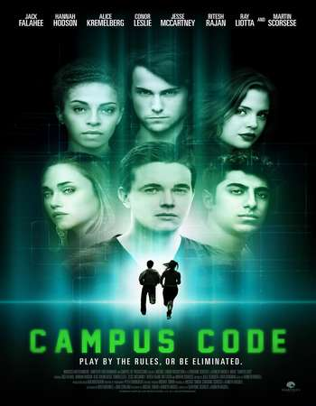 Campus Code 2015 Hindi Dual Audio BluRay Full Movie Download