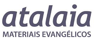 Lojas Atalaia - Materiais Evangélicos