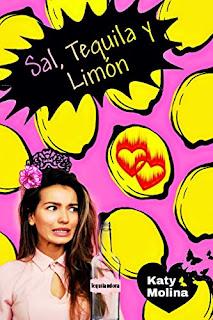 Sal, Tequila y Limon (Las mujeres Gonzalez 2)- Katy Molina