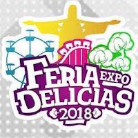 feria expo delicias 2018