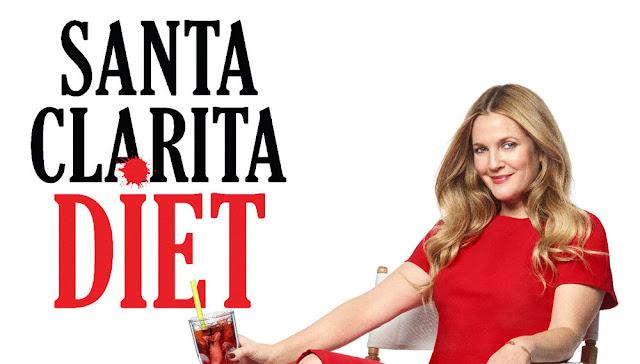 Netflix promociona ''Santa Clarita Diet'' con una sangrienta campaña