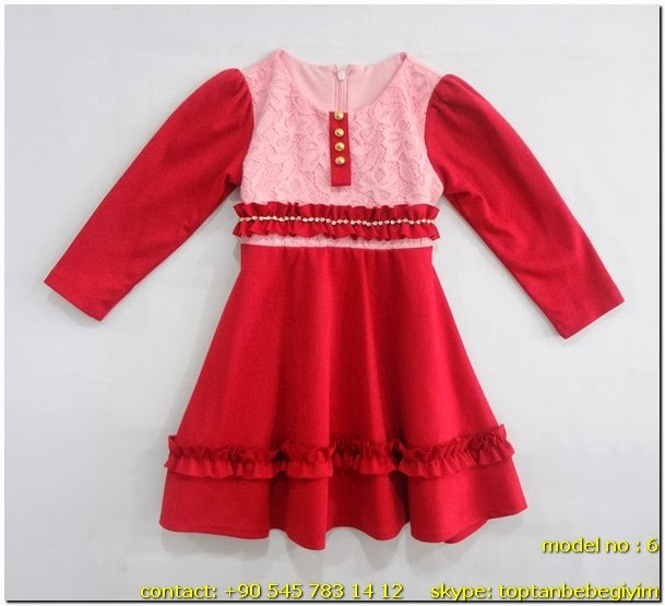 wholesale baby dresses