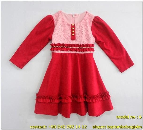 wholesale baby dresses