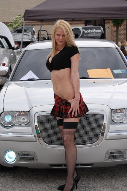 Auto Girls