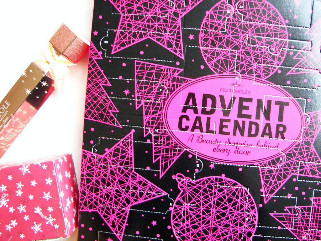 Diy Makeup Advent Calendar : Budget but brilliant alternatives to beauty advent